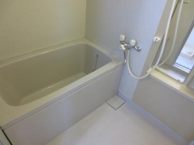 【浴室】ファーレ野川B棟