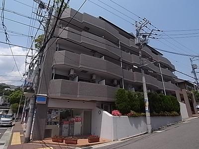 【外観】エスペラール御影