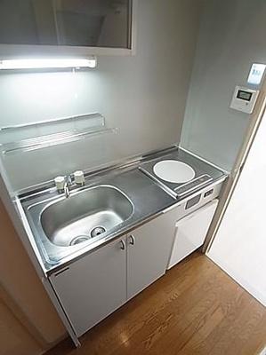 【キッチン】エスペラール御影