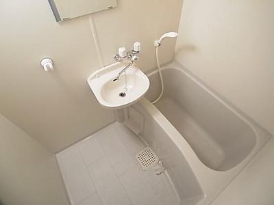 【浴室】エスペラール御影
