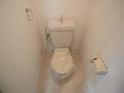【トイレ】エスペラール御影