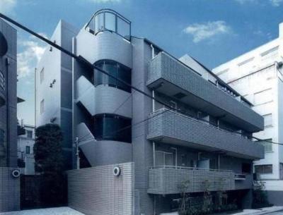 ガーラ渋谷常磐松