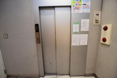 【その他共用部分】ベルシモンズ桜川