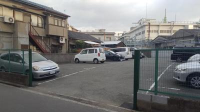 【外観】千成町・後藤駐車場