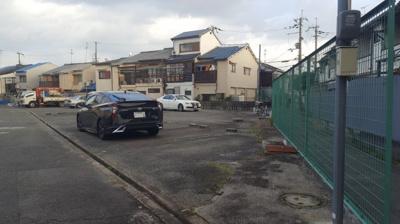 【外観】大黒町・後藤駐車場