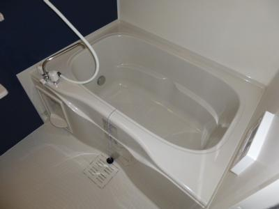 【浴室】ブライト・ヒルサイドA