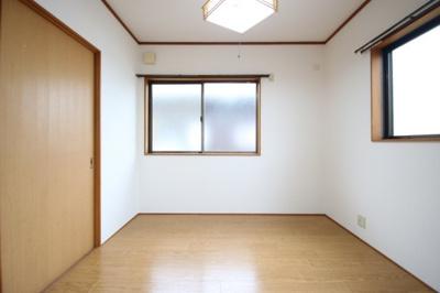 【居間・リビング】清末千房2丁目H連棟貸家A
