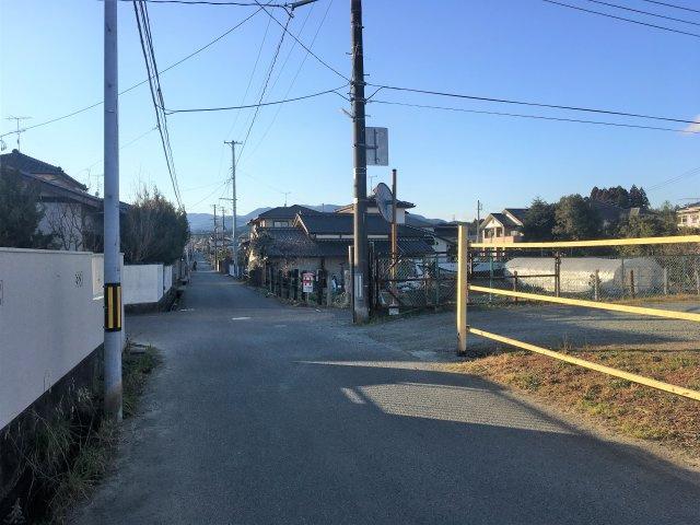 勿来町窪田 分譲3区画