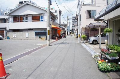 【周辺】森本ハイツ