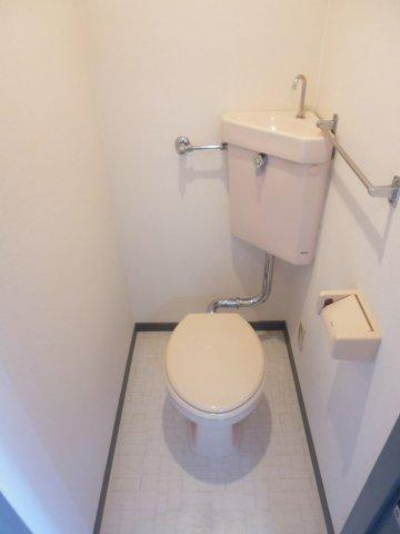 【トイレ】アネット山下