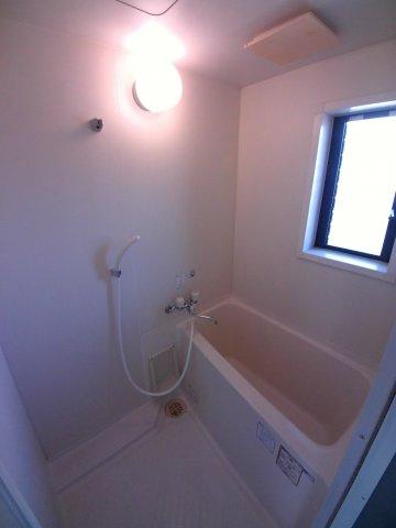 【浴室】アネット山下