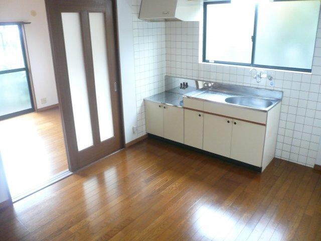 【洋室】サクラハイムI