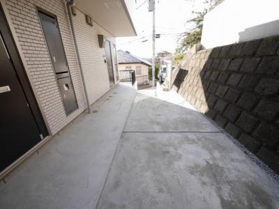 【ロビー】ル・クードール~仲介手数料半額キャンペーン~