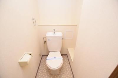 【トイレ】ボアドゥブルー