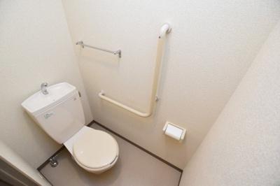 【トイレ】ソラーレN