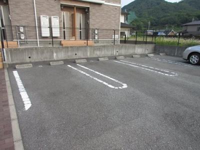 【駐車場】サニーヒル藤原台