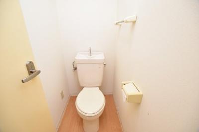 【トイレ】ベラローサ