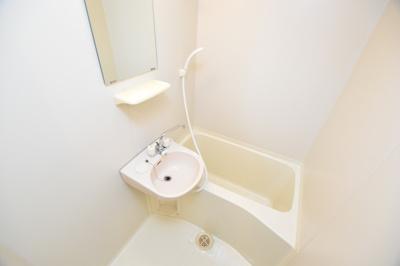 【浴室】パルクエスト