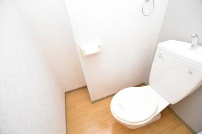 【トイレ】パルクエスト