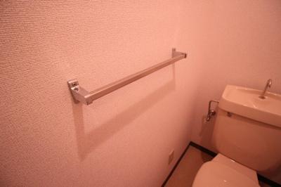【トイレ】サンヴィレッジ上尾Ⅰ