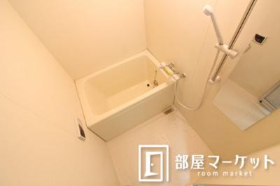 【浴室】パーク梅盛