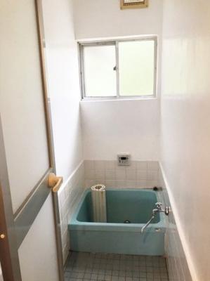 【浴室】京丹波町下山茨堂