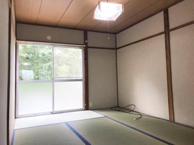 【和室】京丹波町下山茨堂