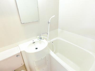 【浴室】インターメディアハイツ