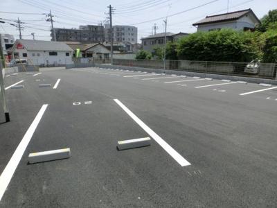 【外観】上広谷芳野駐車場