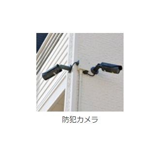 【セキュリティ】レオパレスユートピアコート(42984-203)