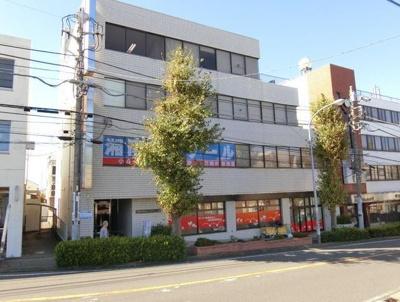 【外観】二俣川徒歩5分店舗事務所