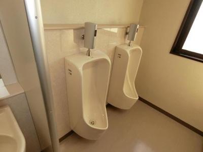 【トイレ】二俣川徒歩5分店舗事務所