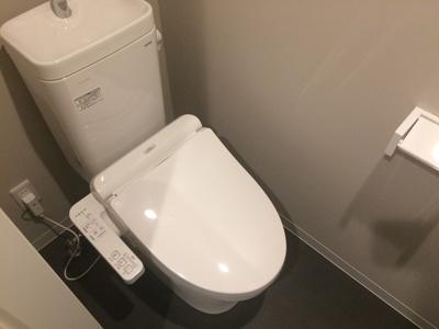 【トイレ】T.A海運町8丁目ⅢA棟