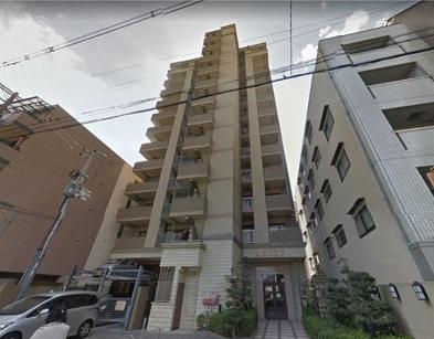 【外観】アリスト堺市駅前(東三国ヶ丘小学校)