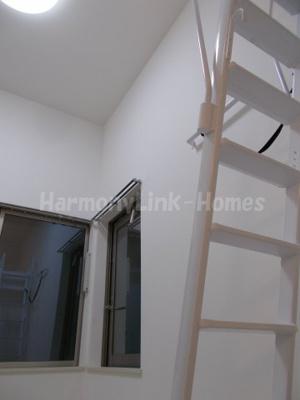stage本町Ⅱの個人の部屋や寝室として使える洋室です③☆