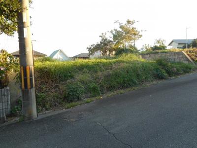 【外観】【売地】加太中学校区・56477