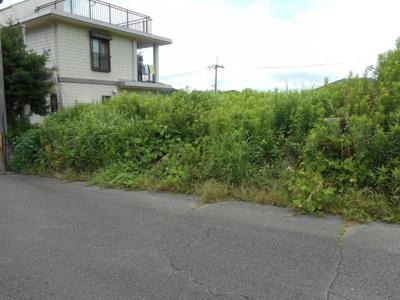 【外観】【売地】加太中学校区・56478