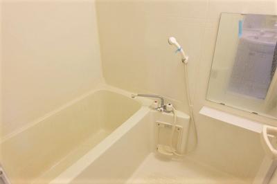 【浴室】サンヴィアーレ アクア
