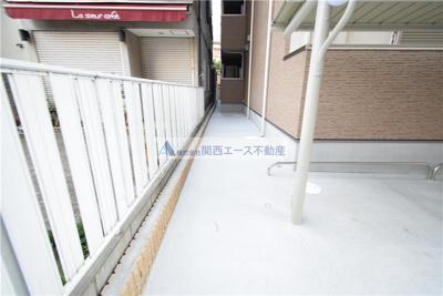 【その他】フジパレス吉田本町Ⅰ番館