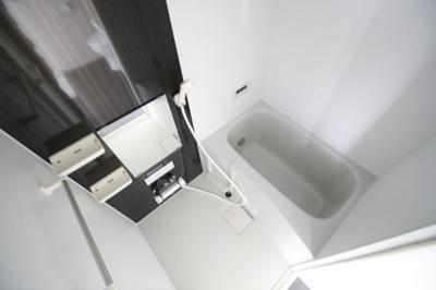 【浴室】ル・レーヴKAWANISHI