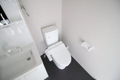 【トイレ】ル・レーヴKAWANISHI