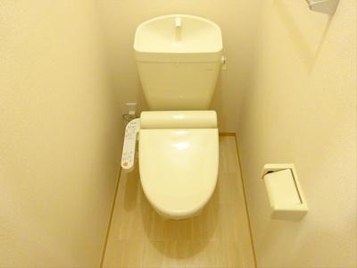 【トイレ】Beavedam赤堤