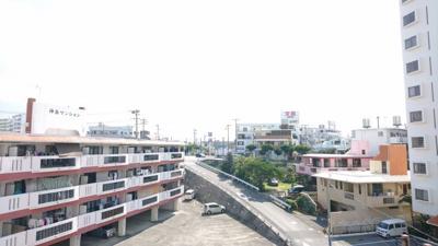 【展望】パレス神島