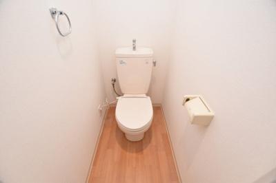 【トイレ】フローレンス難波元町