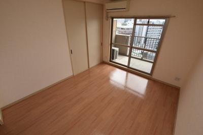 【洋室】レインボーコートパートⅢ