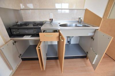 【キッチン】レインボーコートパートⅢ