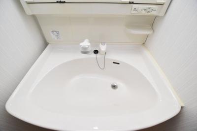 【独立洗面台】レインボーコートパートⅢ
