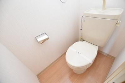 【トイレ】レインボーコートパートⅢ