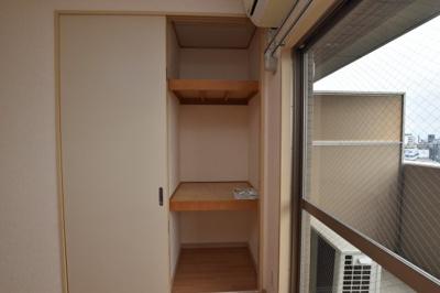 【収納】レインボーコートパートⅢ