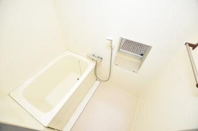 【浴室】ファミーユ桜川